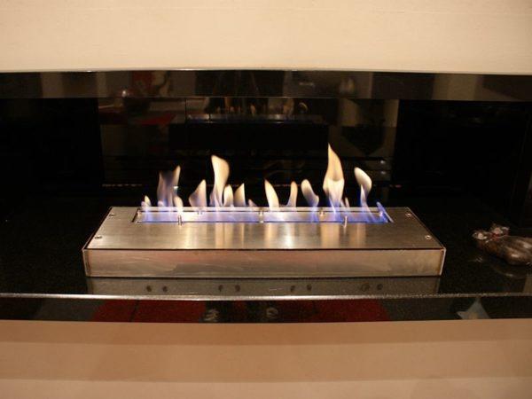 CVO 600 Burner Tray